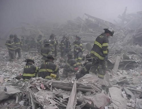 9/11 Victim Toll Sadly Still Climbing