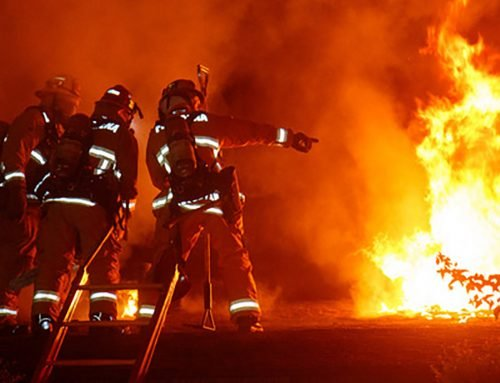 Firefighters are at an Increased Risk of Many Types of Cancer – But what does workers' comp cover?